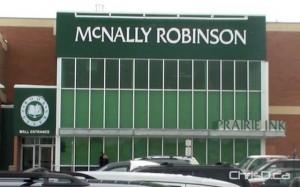 McNally Robinson